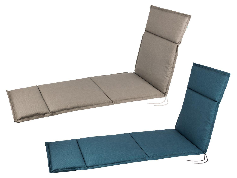 Florabest® Coussin Pour Chaise De Jardin 190 X 60 Cm destiné Coussins Pour Chaises De Jardin