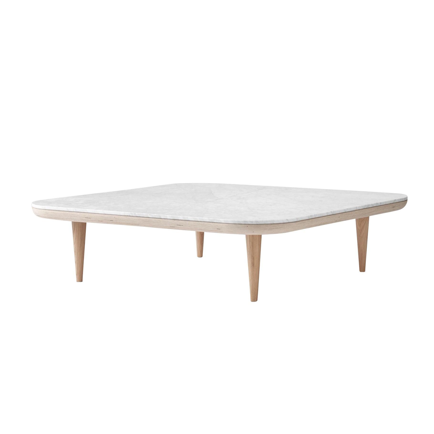 Fly Table Sc11 - Table Basse 120X120Cm concernant Fly Mobilier De Jardin