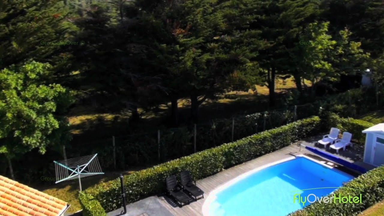Flyoverhotel - Les Jardins Du Chateau D Olonne à Les Jardins Du Chateau D Olonne