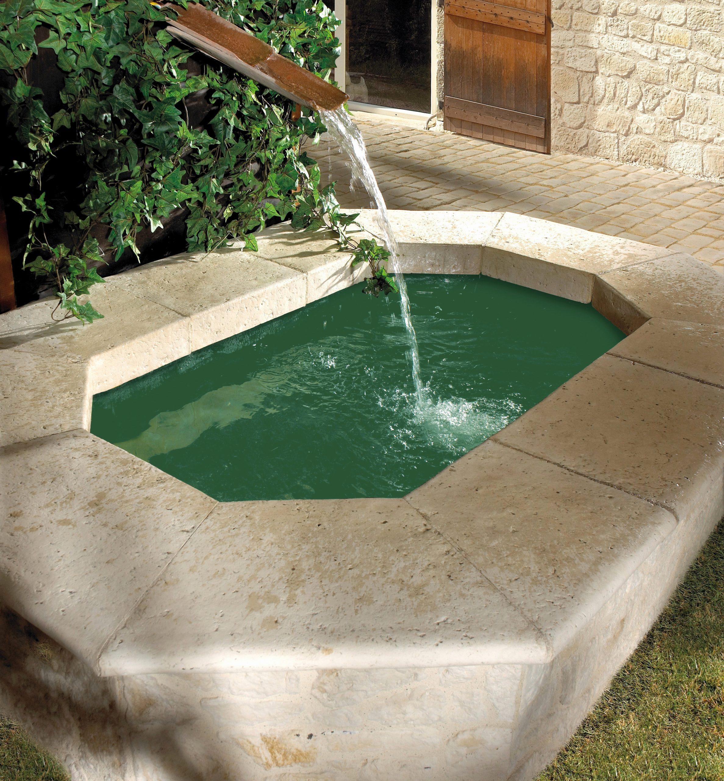 Fontaine De Jardin Jardiland - Canalcncarauca concernant Jardiland Bassin De Jardin
