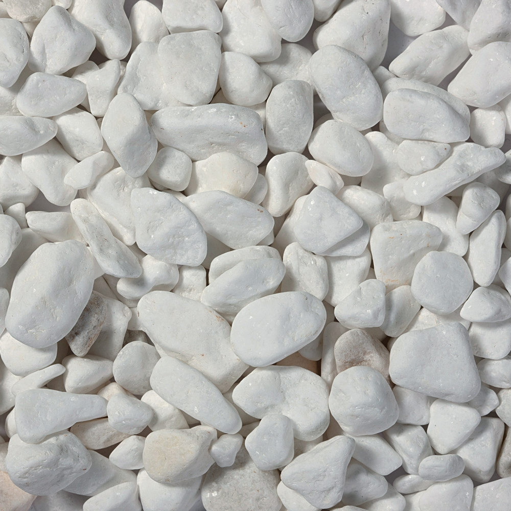 Galet Marbre Blanc tout Galets Blancs Pour Jardin Pas Cher