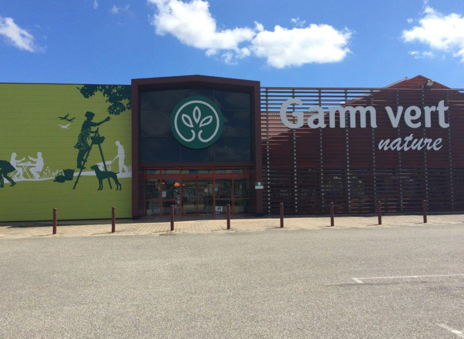 Gamm Vert - Boe - Lot Et Garonne concernant Gamm Vert Salon De Jardin