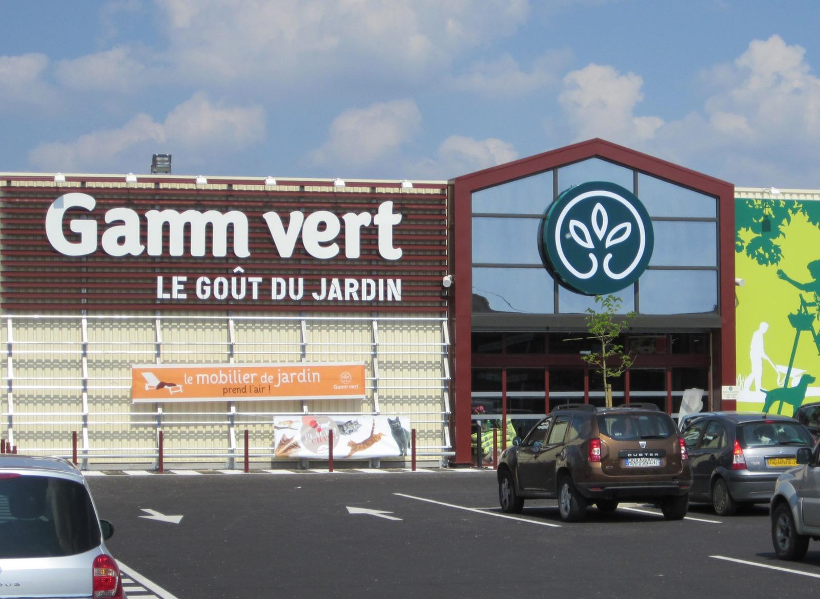 Gamm Vert Tonneins - Tonneins - Lot Et Garonne destiné Gamm Vert Salon De Jardin