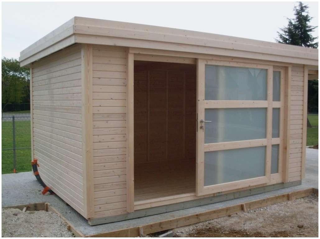 Garage: Garage Pour Moto En Bois à Abri De Jardin En Bois Castorama