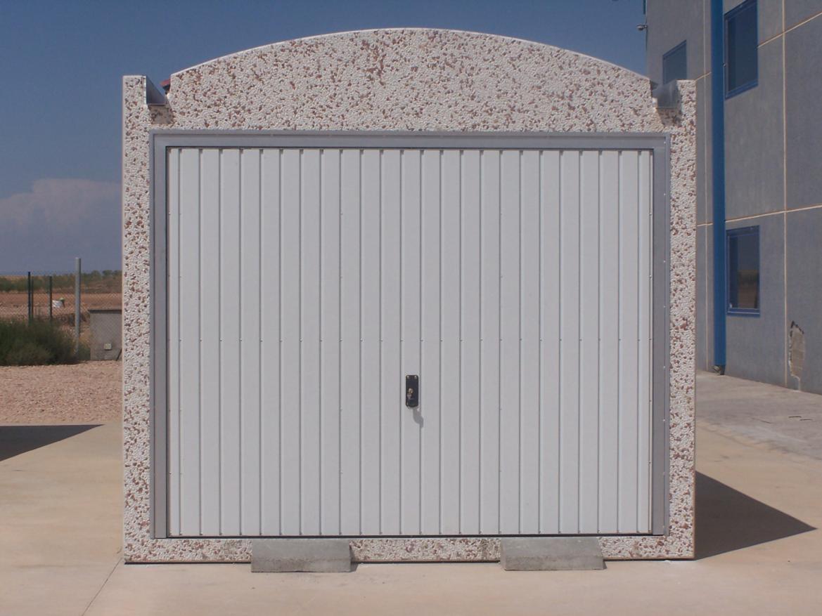 Garage: Garage Prefabrique Beton Belgique avec Abri De Jardin Prefabrique En Beton