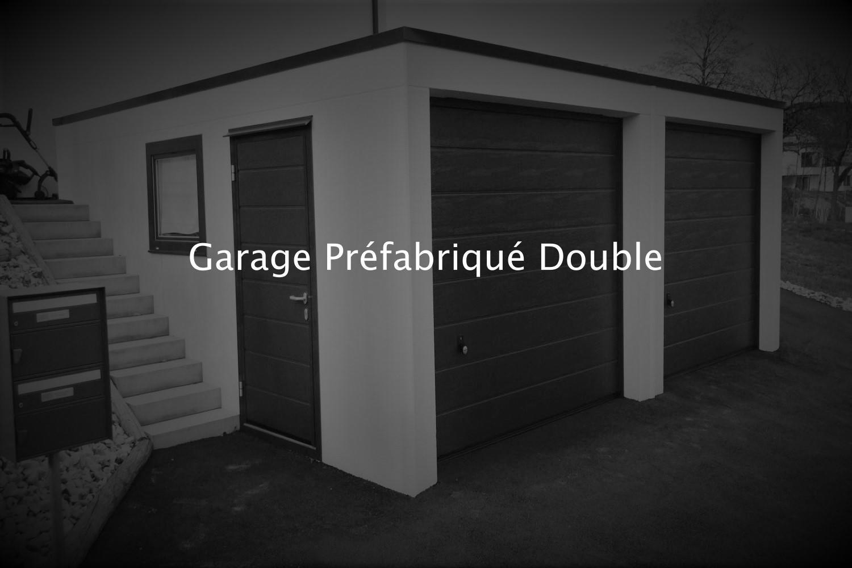 Garage: Garage Prefabrique Beton Belgique serapportantà Abri De Jardin Prefabrique En Beton