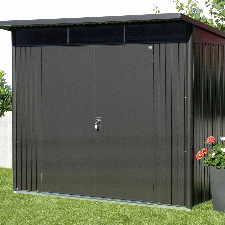 Garage Metal Castorama Unique Luxe 40 De Abri De Jardin ... encequiconcerne Abri De Jardin En Composite