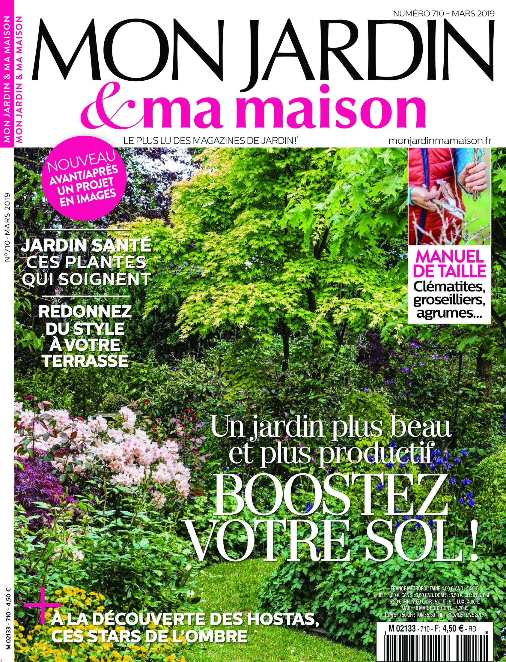 Garden And House And Interior Magazines Download Free » Page 7 intérieur Magazine Mon Jardin Et Ma Maison