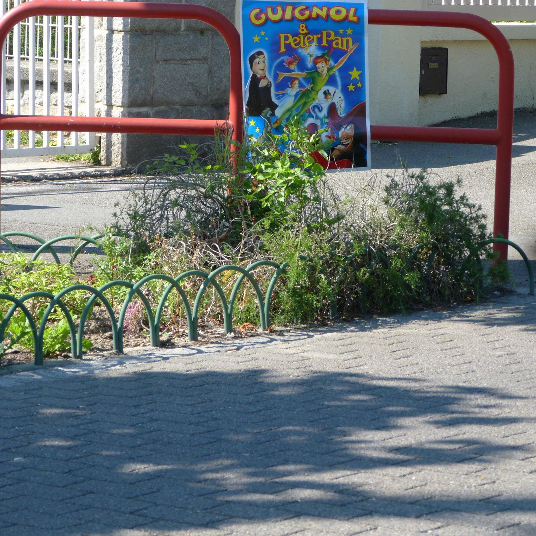 Garden Edge / Metal / Other Shapes - Park-Side Edge - Norcor ... à Bordure Jardin Metal