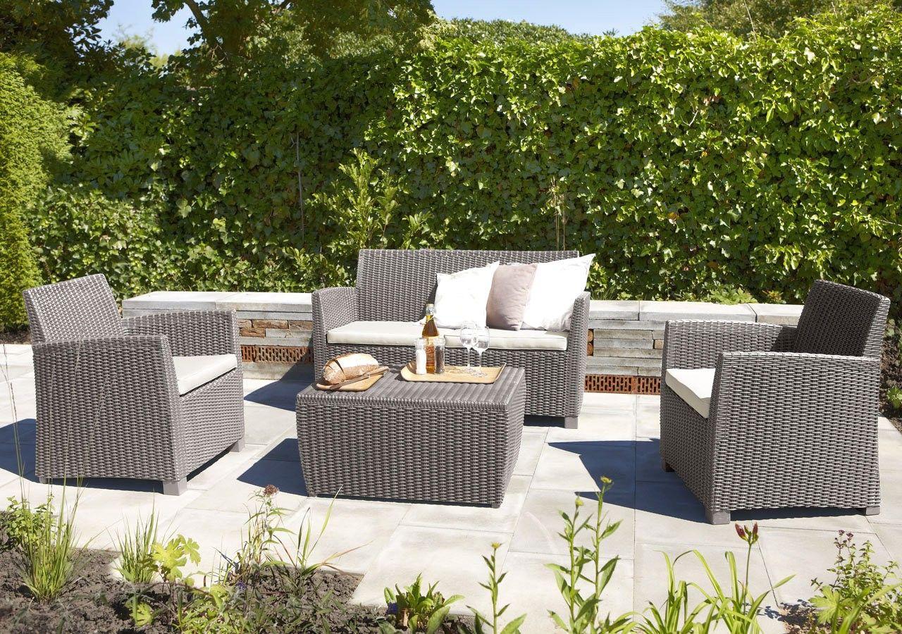Garden Furniture, Garden Furniture 2019, Garden Furniture ... destiné Salon De Jardin Allibert California