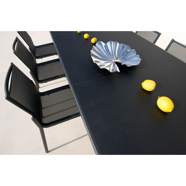 Garden Table Koton Ceramic- Les Jardins Du Sud concernant Table Jardin Ceramique