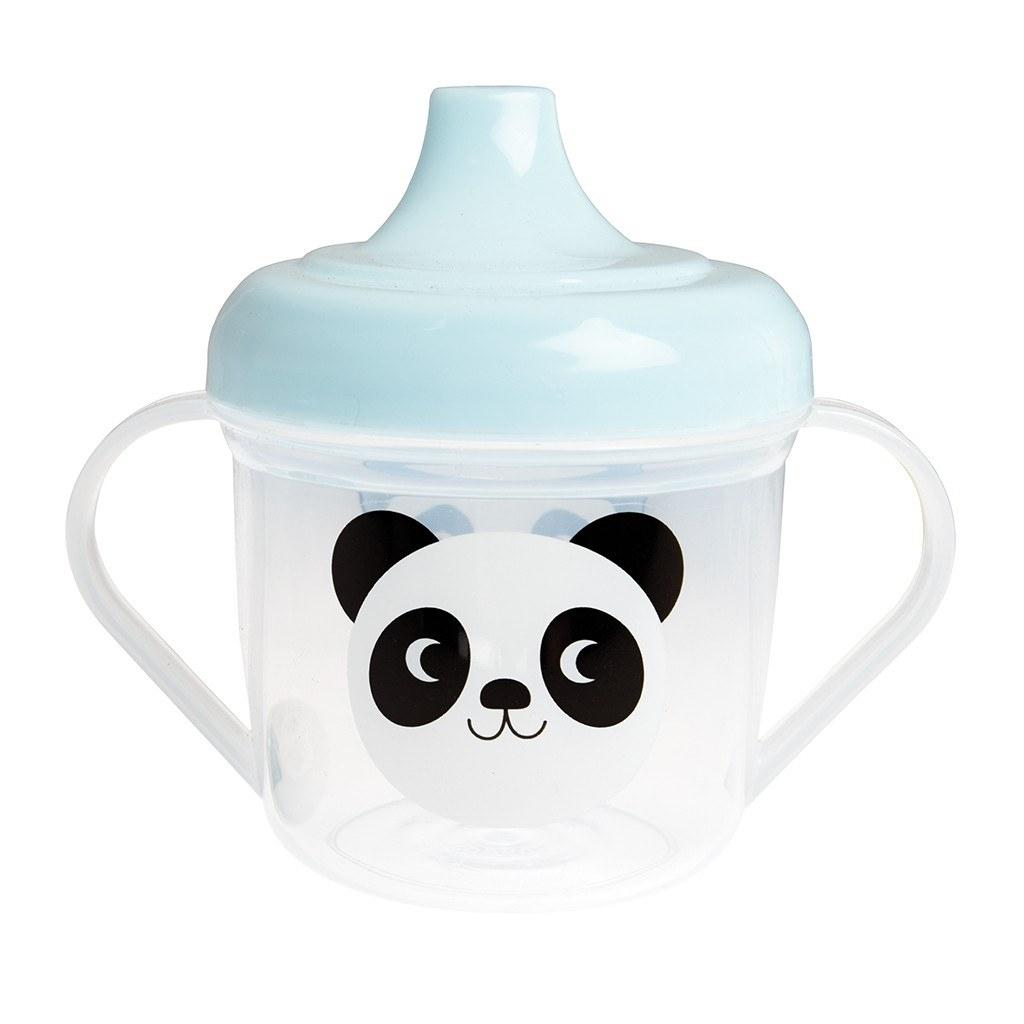 Gobelet Enfants - Miko The Panda pour Nain De Jardin Doigt D Honneur