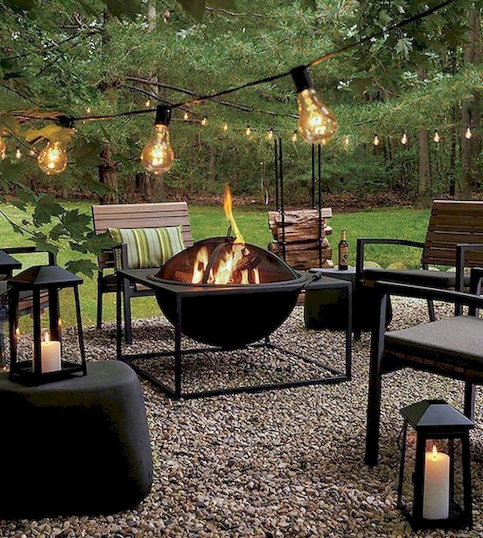 Gorgeous 70 Cozy Backyard And Garden Seating Ideas For ... dedans Salon De Jardin Casa