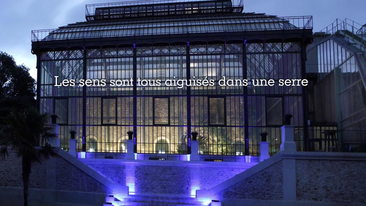 Grandes Serres Du Jardin Des Plantes (Greenhouses ... serapportantà Serre De Jardin Amazon