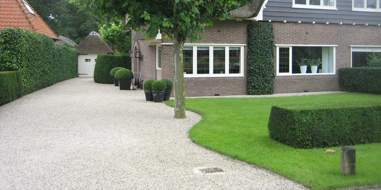 Gravel Fix - Aco Garden destiné Dolomie Jardin