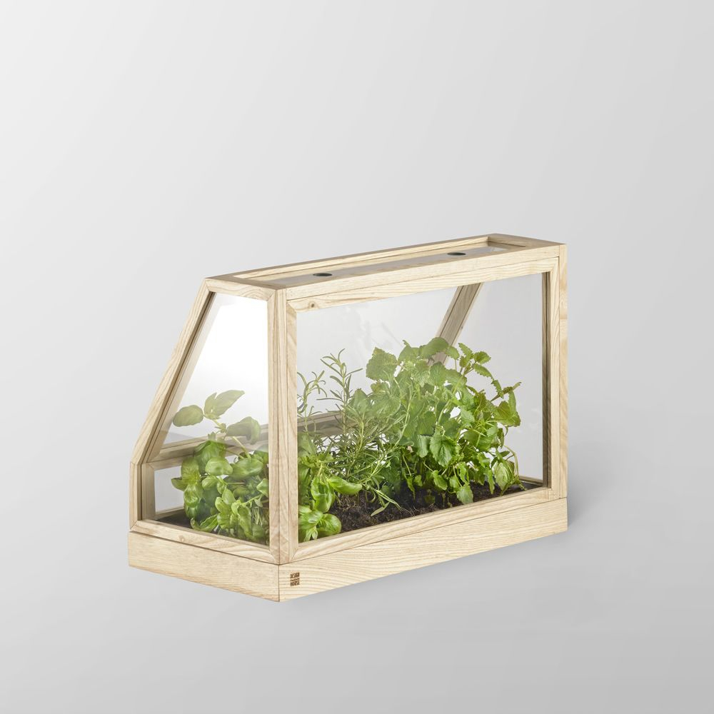 Greenhouse Mini intérieur Jardin Express Code Promo