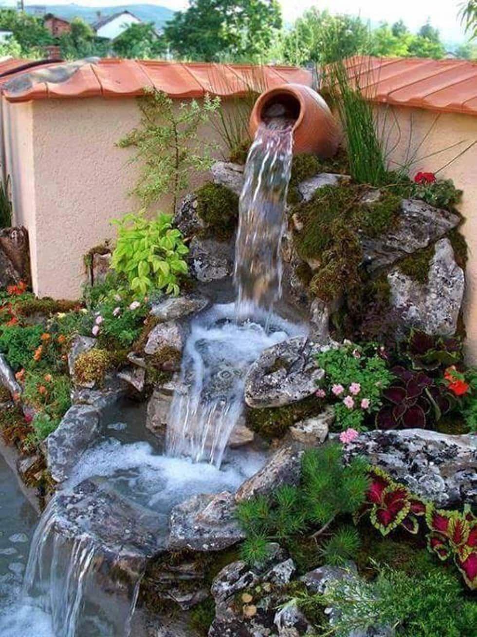 Greenli̇ne Peyzaj Almanya Uygulamamiz. Modern Bahçe ... encequiconcerne Vermiculite Jardin