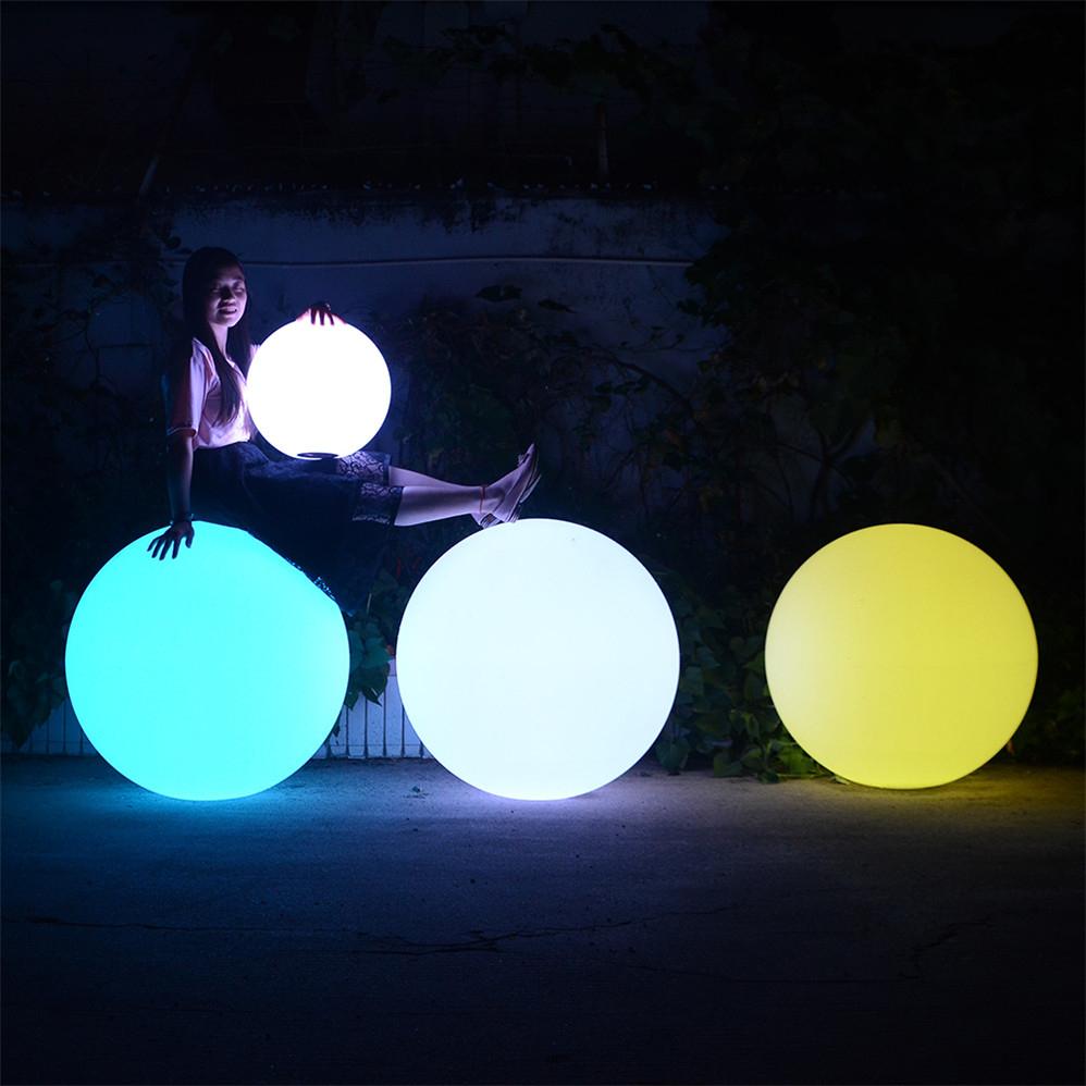 Grossiste Boule Lumineuse Piscine-Acheter Les Meilleurs ... destiné Boule Lumineuse Jardin