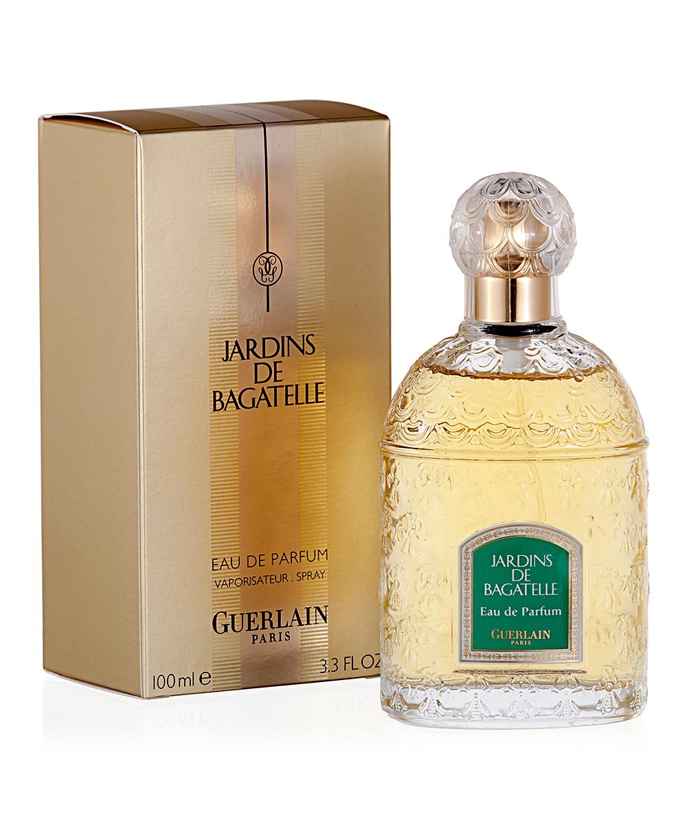 Guerlain Jardins De Bagatelle 3.3-Oz. Eau De Parfum - Women pour Jardin De Bagatelle Guerlain
