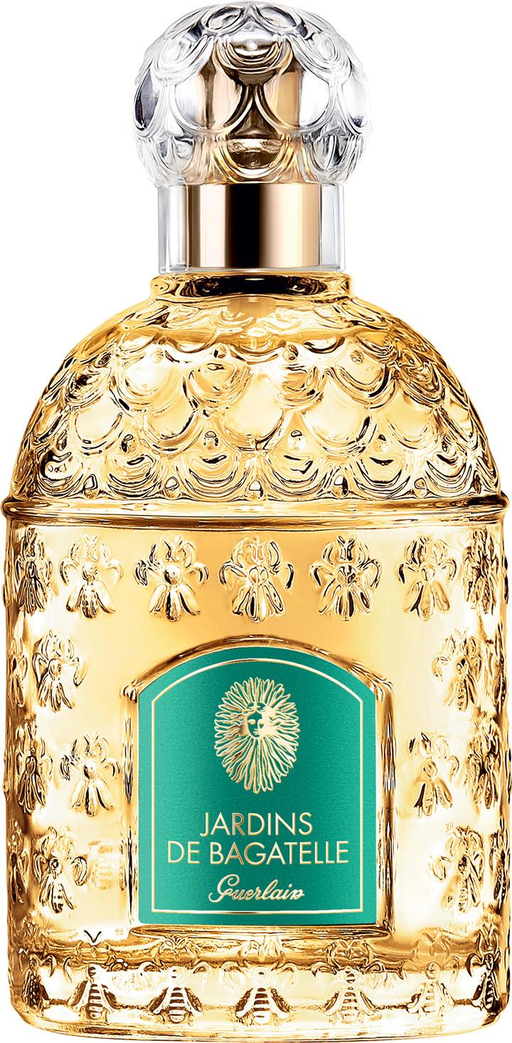 Guerlain Jardins De Bagatelle Eau De Parfum Spray 100Ml à Jardin De Bagatelle Parfum