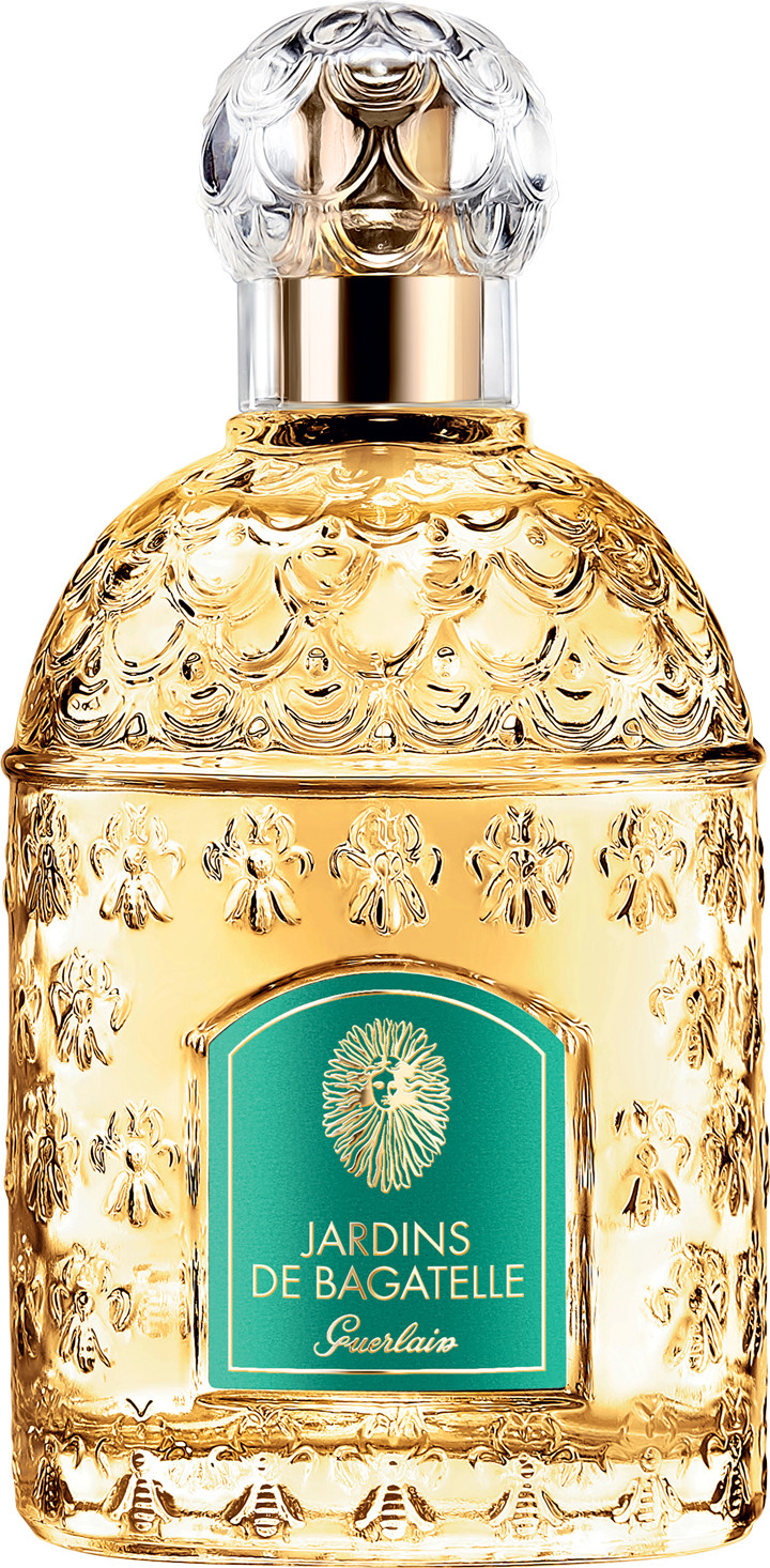 Guerlain Jardins De Bagatelle Eau De Parfum Spray 100Ml encequiconcerne Jardin De Bagatelle Guerlain