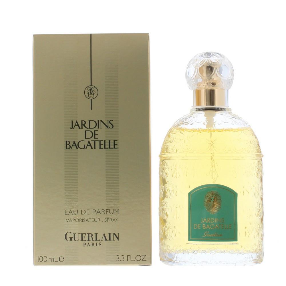Guerlain Jardins De Bagatelle Edp 100Ml Spray destiné Jardin De Bagatelle Guerlain