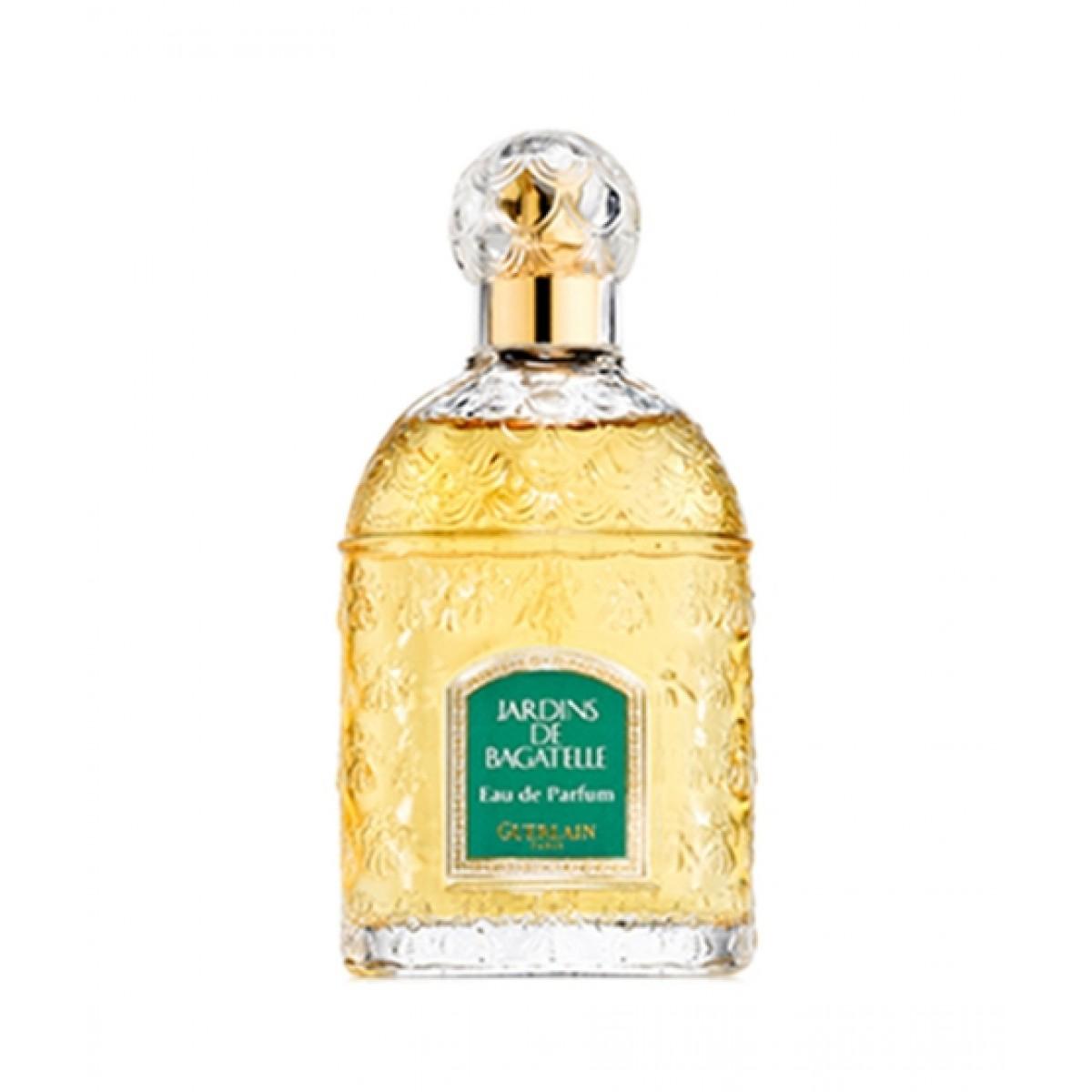 Guerlain Jardins De Bagatelle Edp Perfume For Women 100Ml concernant Jardin De Bagatelle Guerlain