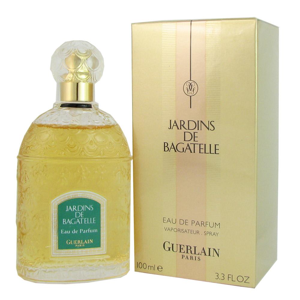 Guerlain - Jardins De Bagatelle For Women By Guerlain 3.3 Oz Edp -  Walmart intérieur Jardin De Bagatelle Parfum
