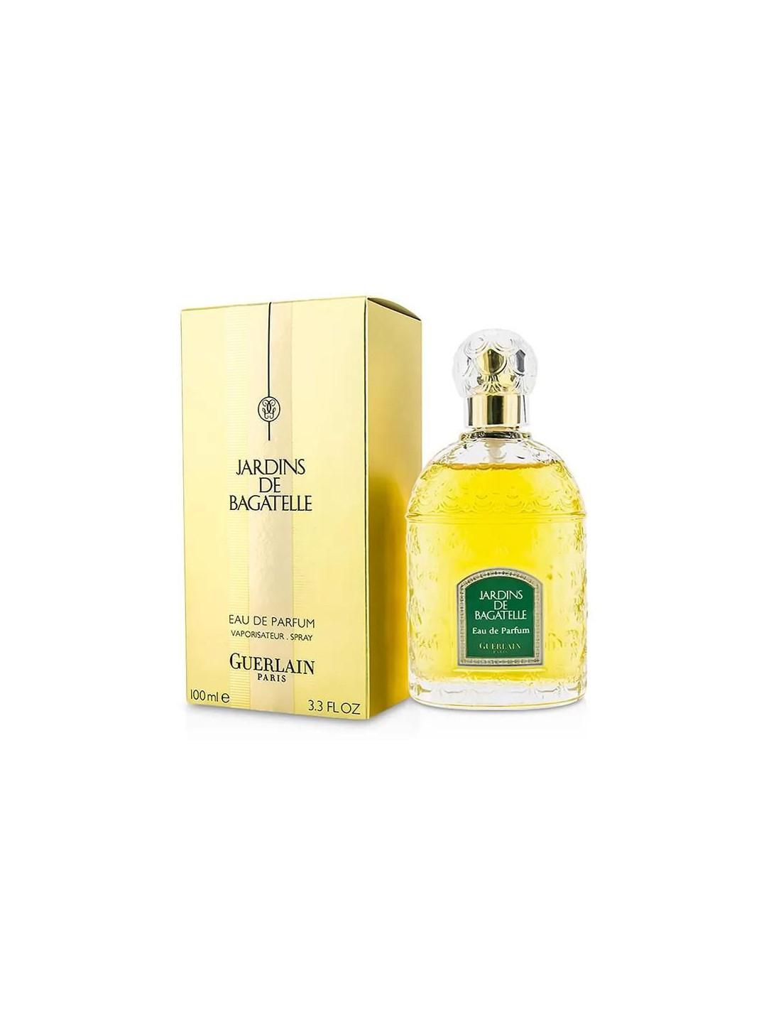 Guerlain Jardins De Bagatelle For Women - Eau De Parfum Spray, 100 Ml avec Jardin De Bagatelle Guerlain