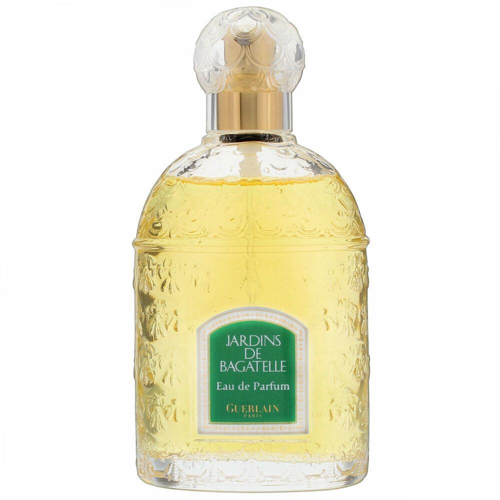 Guerlain: Jardins De Bagatelle Perfume (Edp, 100Ml) tout Jardin De Bagatelle Parfum