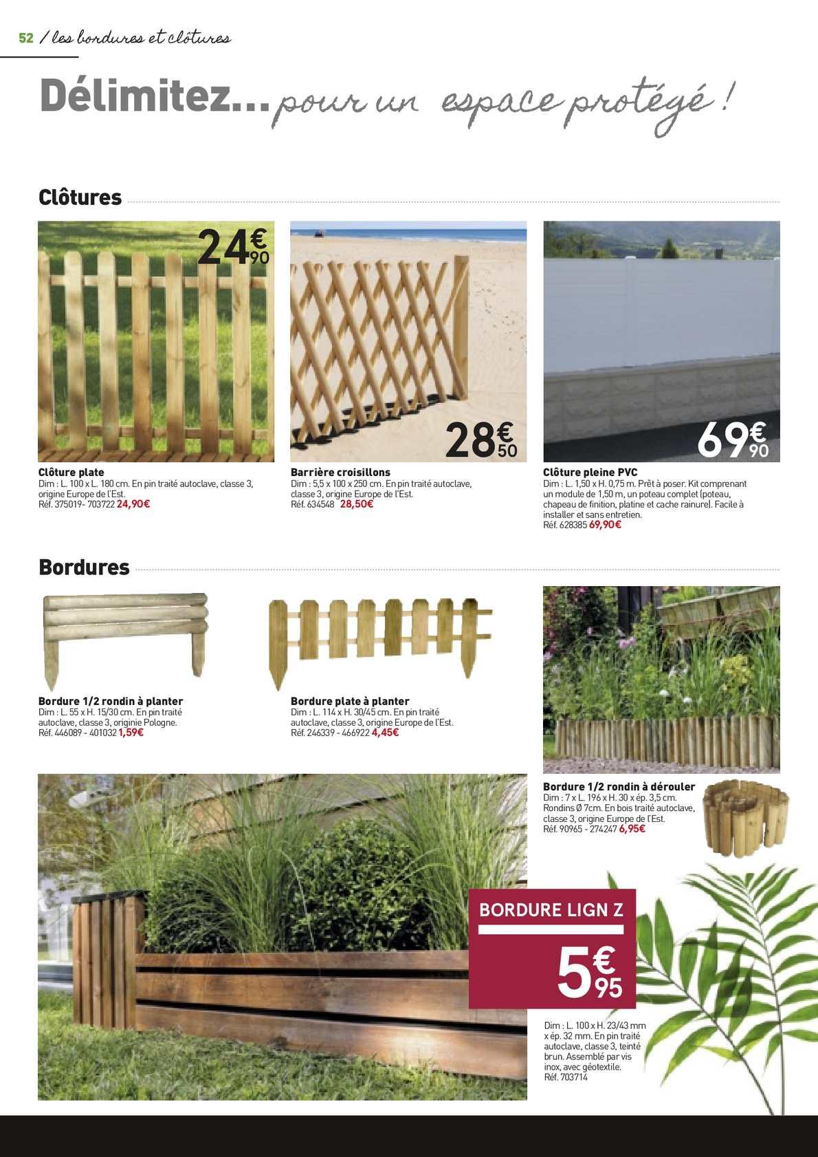 Guide Jardin - 84 Pages Bis - Calameo Downloader concernant Jardin En Kit Pret A Planter