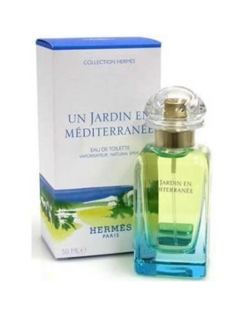 Hermes Hermes Un Jardin En Mediterranee encequiconcerne Un Jardin En Méditerranée