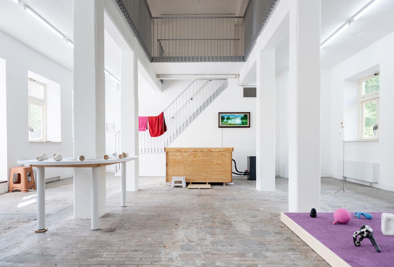 Home : David Bernstein intérieur Salon De Jardin En Pierre
