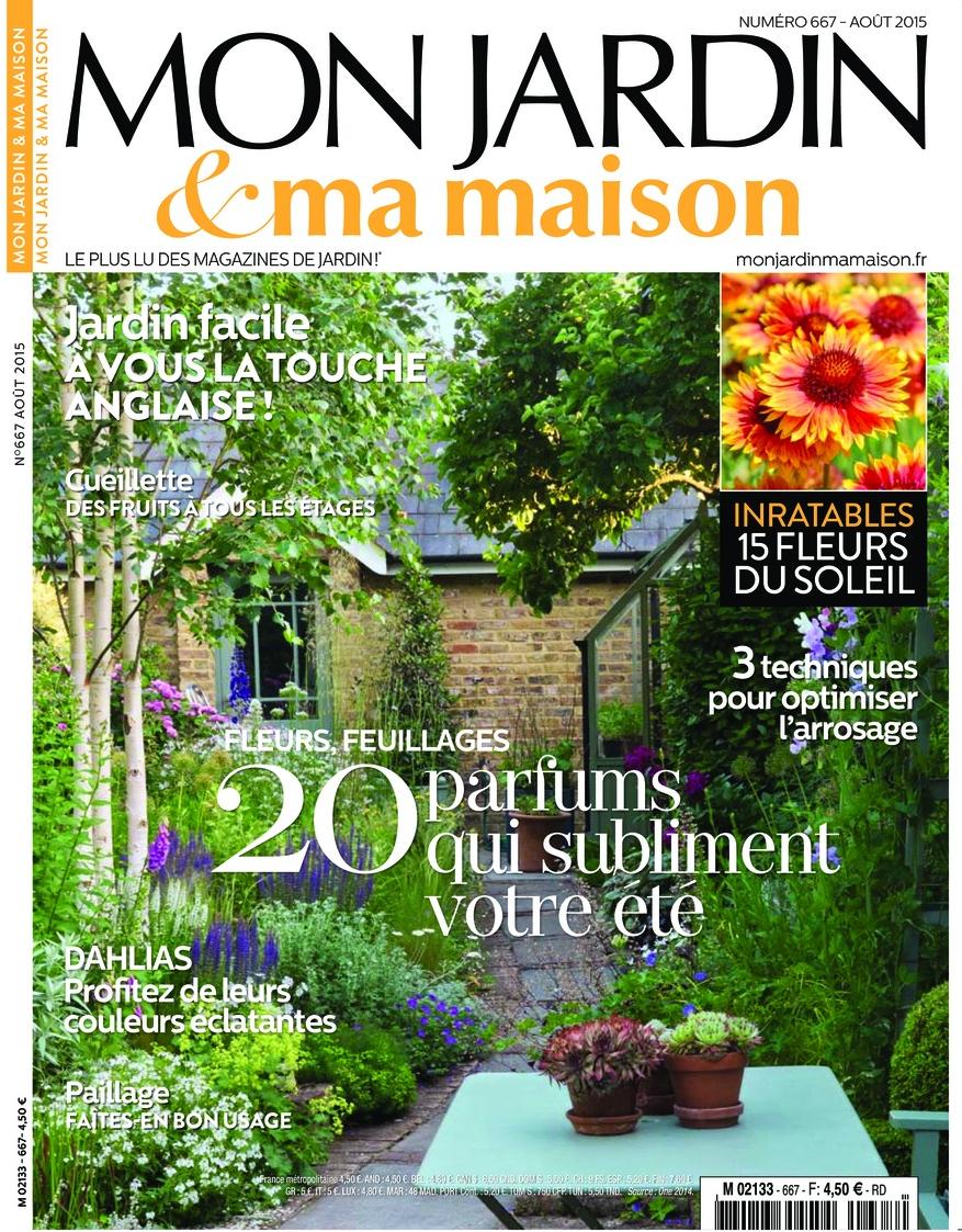 Home | Revue-De-Presse avec Revue Jardin Facile