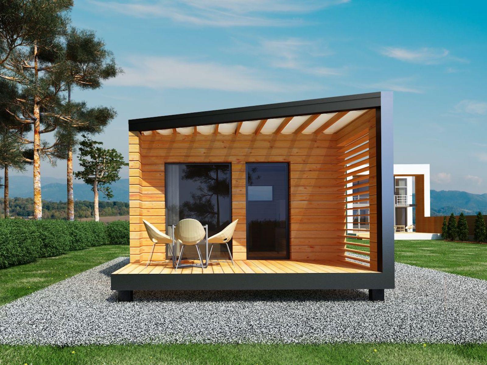 Home - Studio Kub intérieur Studio De Jardin Prix