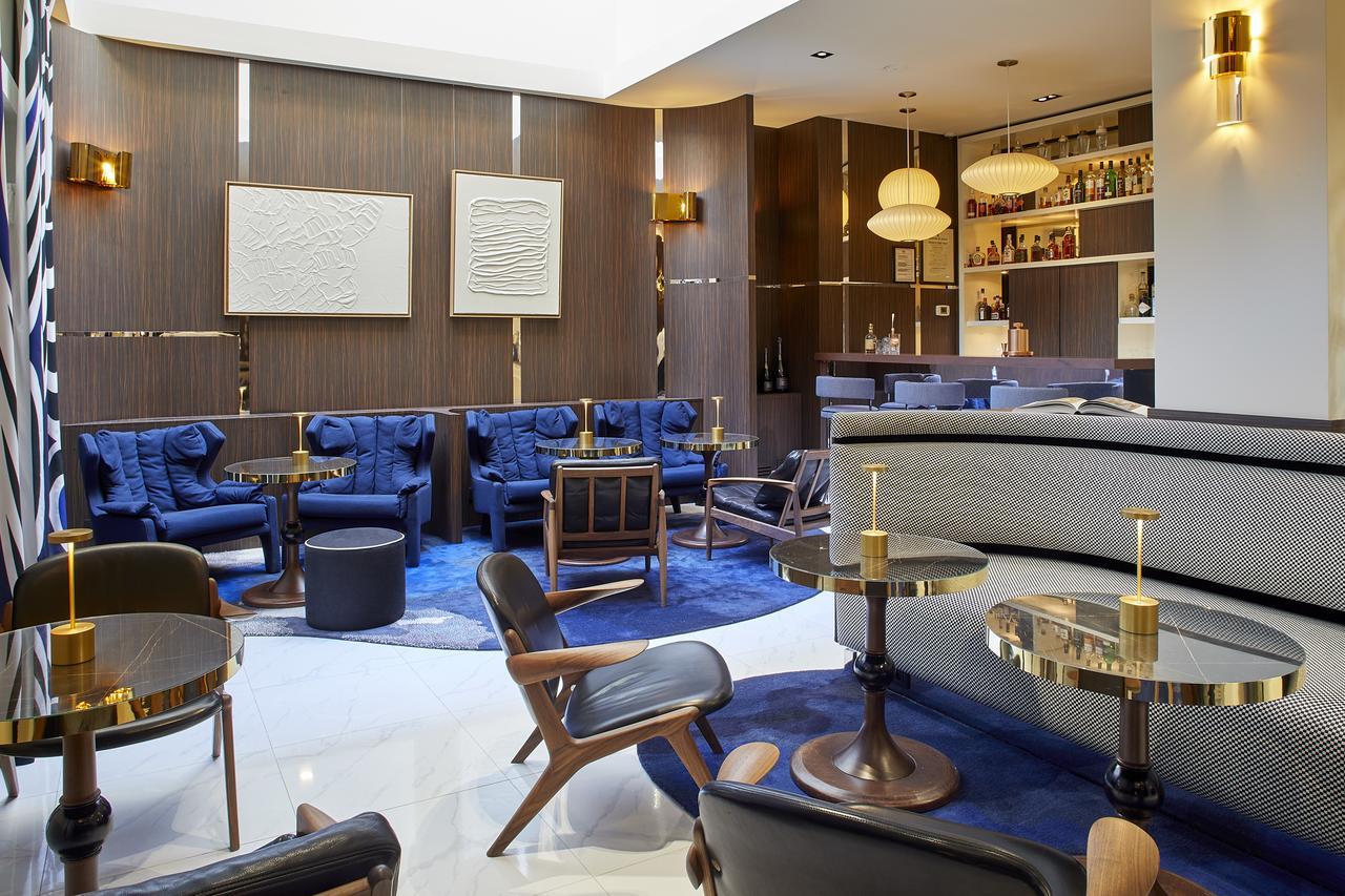 Hôtel Bel Ami (Fransa Paris) - Booking avec Restaurant Avec Jardin Ile De France
