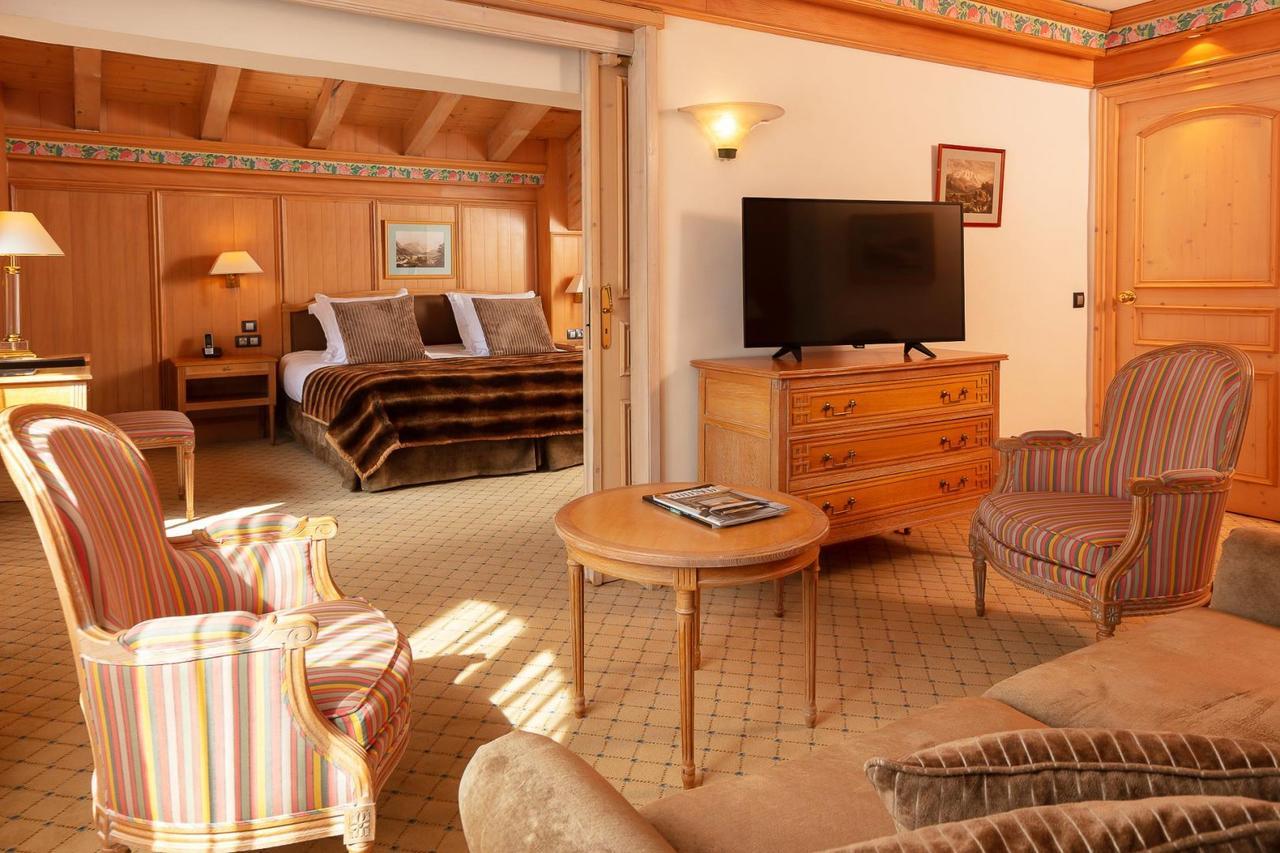 Hotel Carlina (Fransa Courchevel) - Booking pour But Salon De Jardin