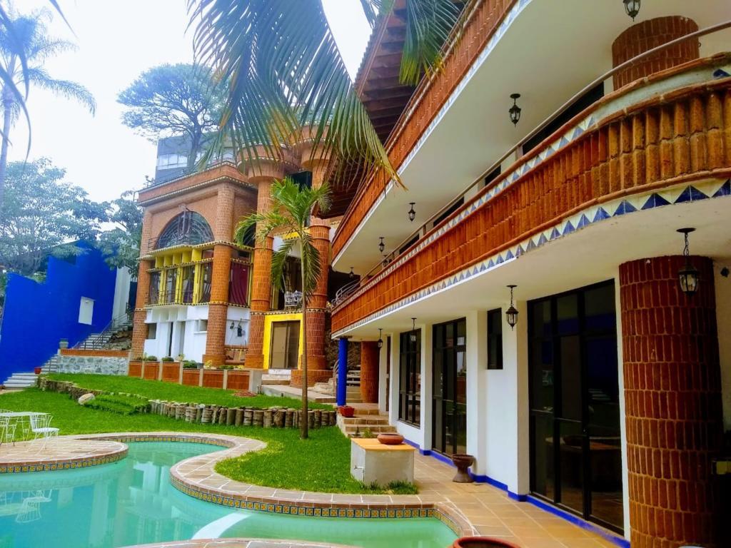 Hotel Castillo Jardin Cuernavaca, Mexico - Booking concernant Location Maison Avec Jardin 34