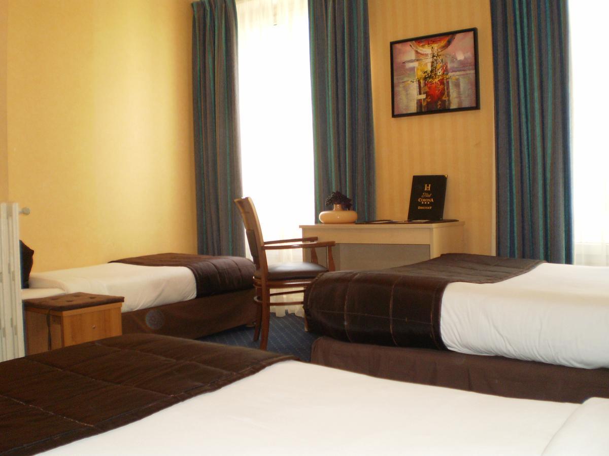 Hotel Corona Rodier (Fransa Paris) - Booking concernant Salon De Jardin Corona