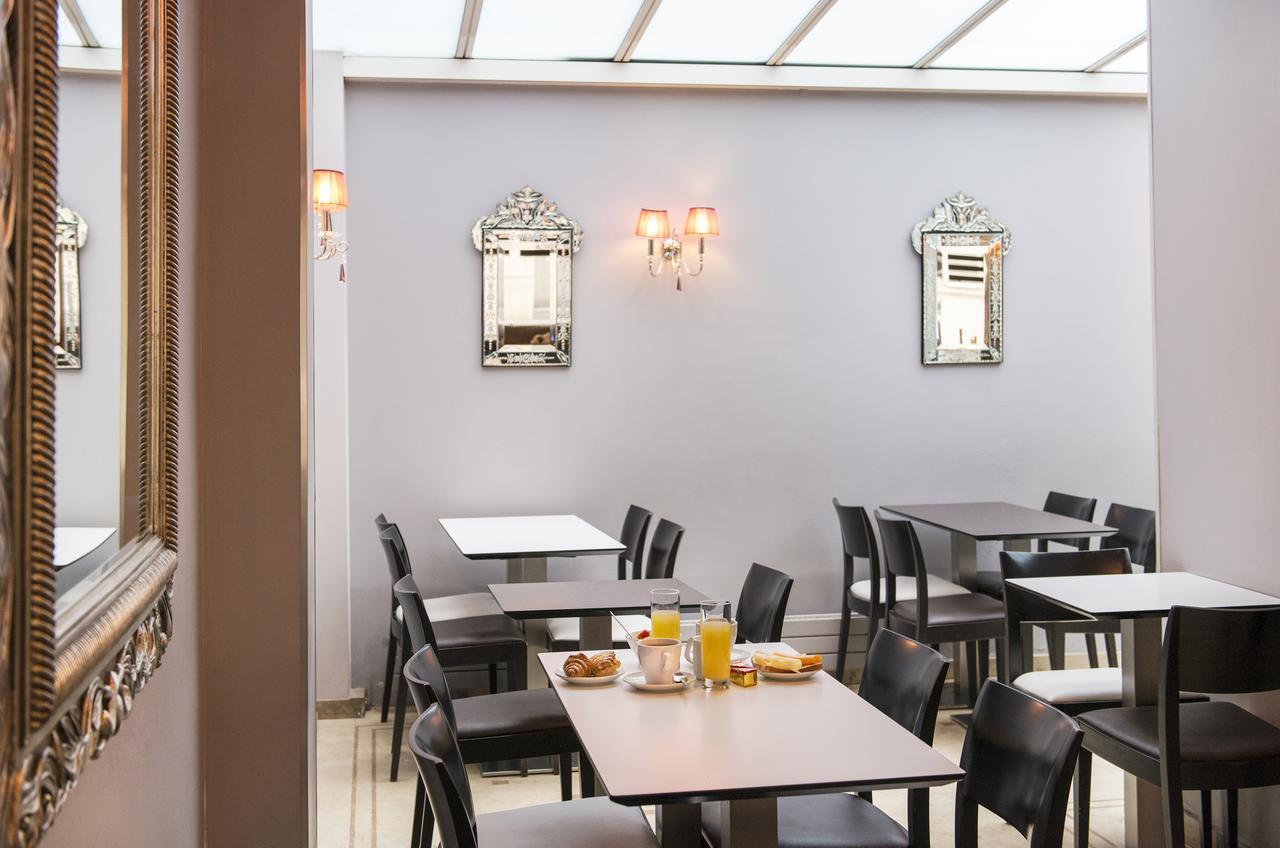 Hotel Corona Rodier (Fransa Paris) - Booking intérieur Salon De Jardin Carrefour Market