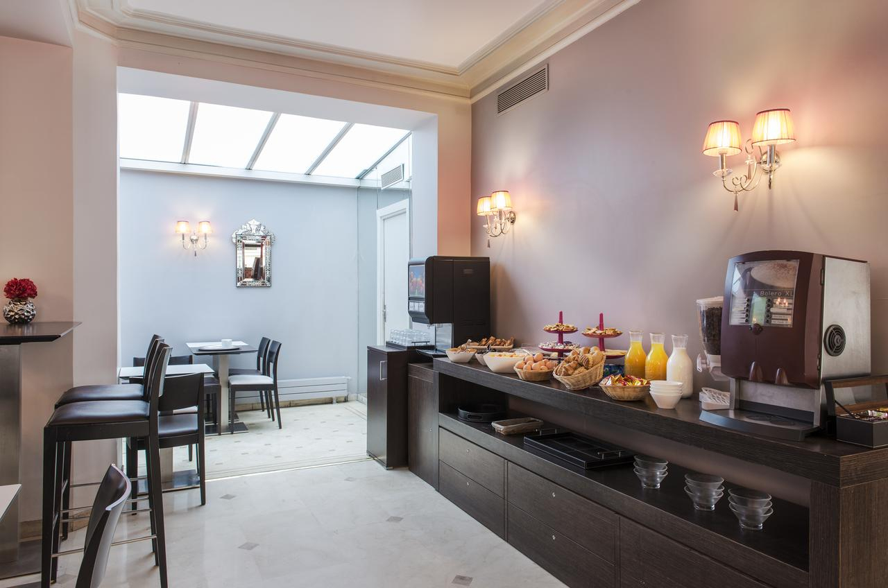 Hotel Corona Rodier (Fransa Paris) - Booking pour Salon De Jardin Corona