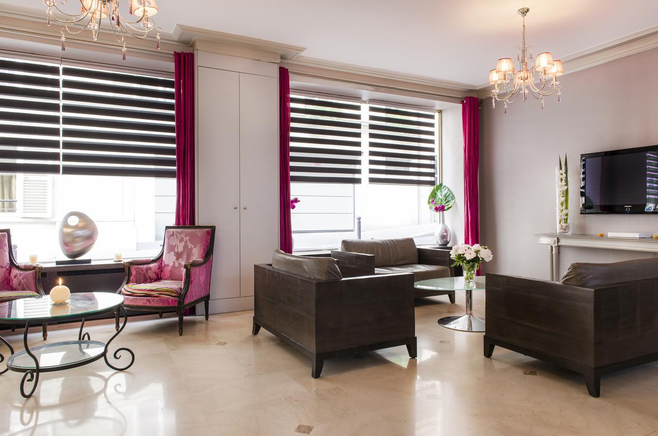 Hotel Corona Rodier (Fransa Paris) - Booking serapportantà Salon De Jardin Carrefour Market
