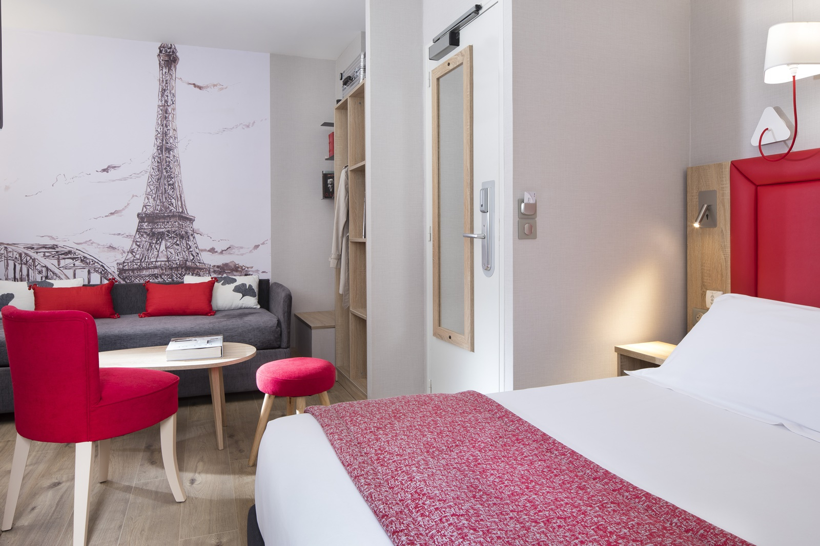 Hôtel Daumesnil Vincennes À Vincennes : Val-De-Marne Tourisme concernant Hotel Des Jardins Vincennes