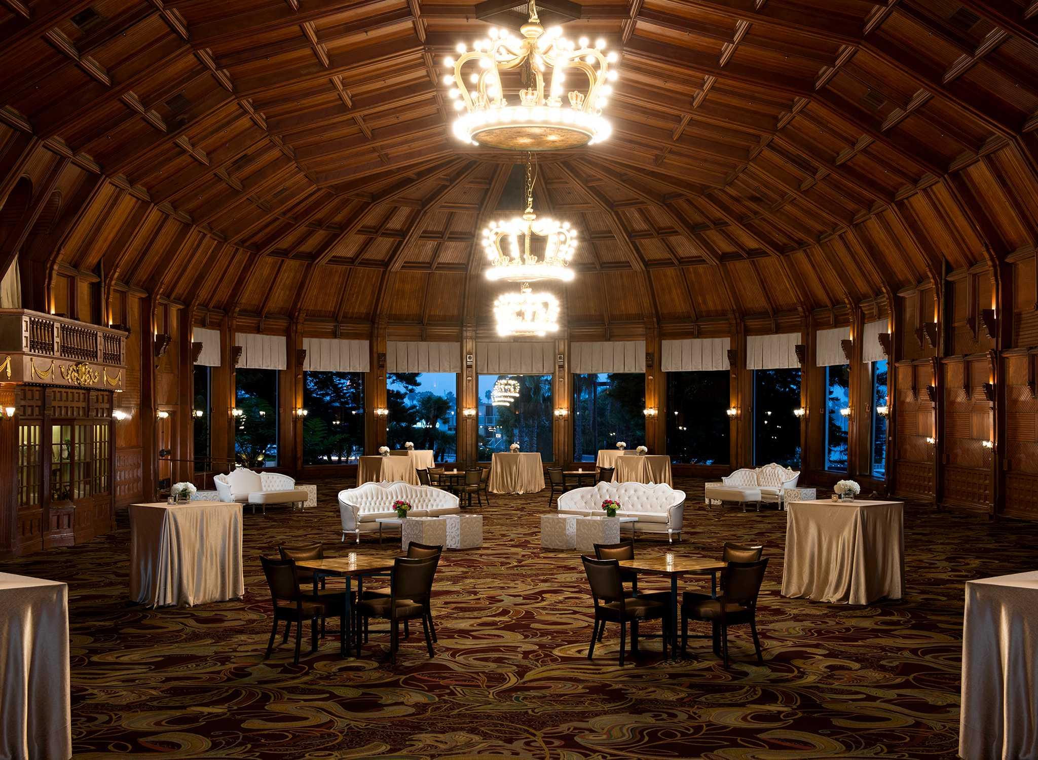 Hotel Del Coronado, Curio Collection By Hilton concernant Salon De Jardin California