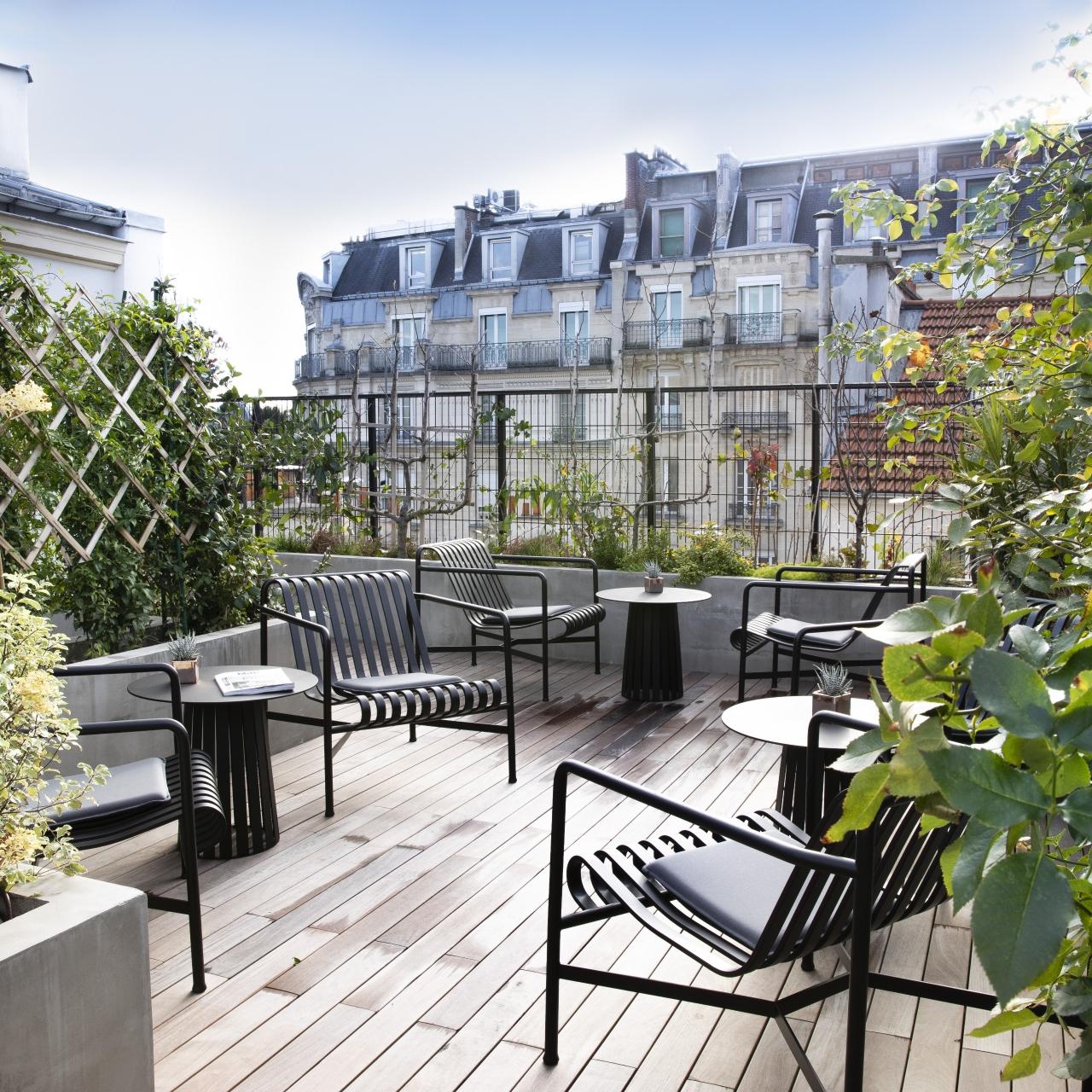 Hôtel Du Jardin Des Plantes - 3 Hrs Star Hotel In Paris (Île ... encequiconcerne Timhotel Jardin Des Plantes Hotel Paris