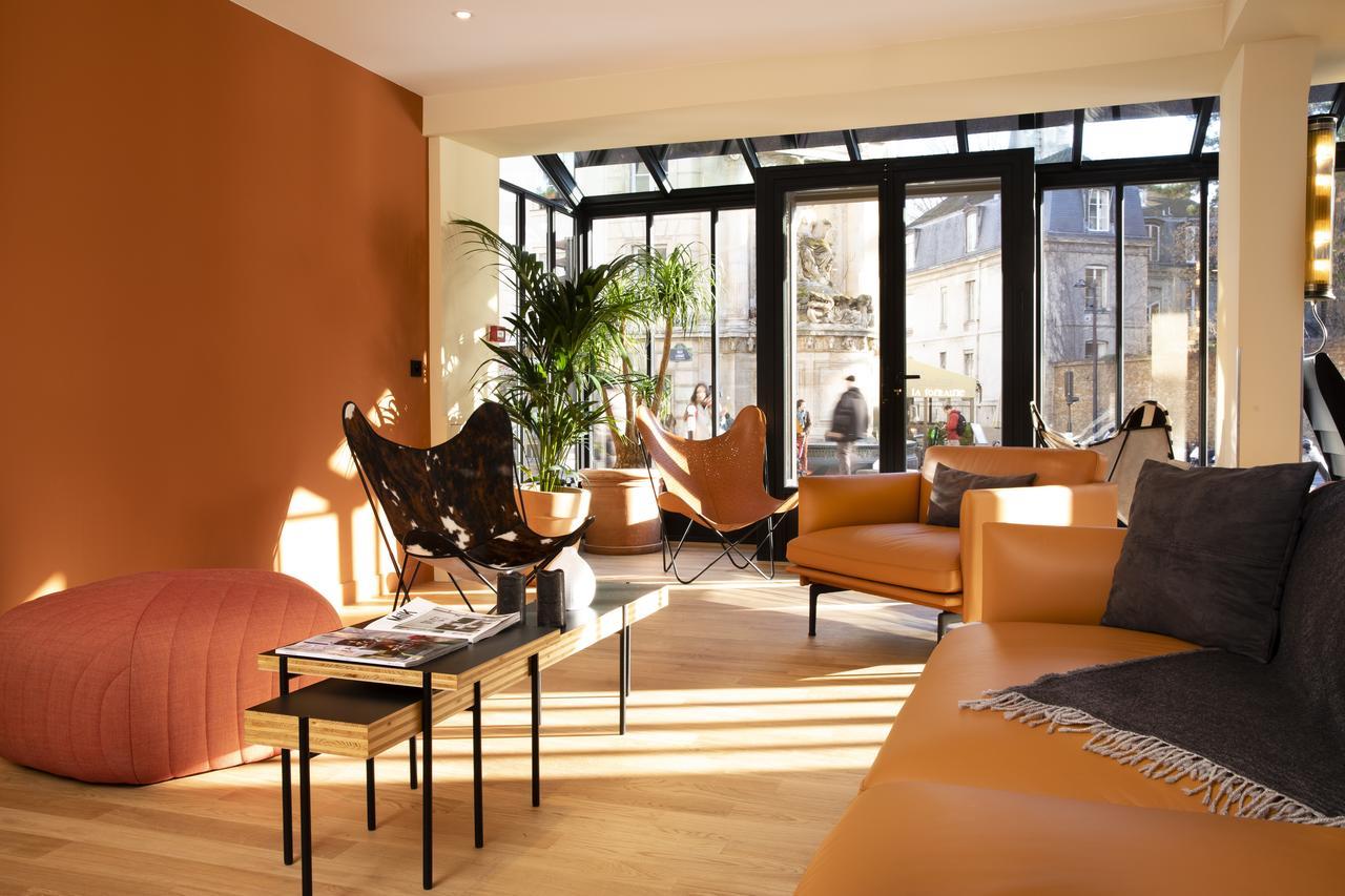Hôtel Du Jardin Des Plantes, Paris, France - Booking tout Timhotel Jardin Des Plantes Hotel Paris