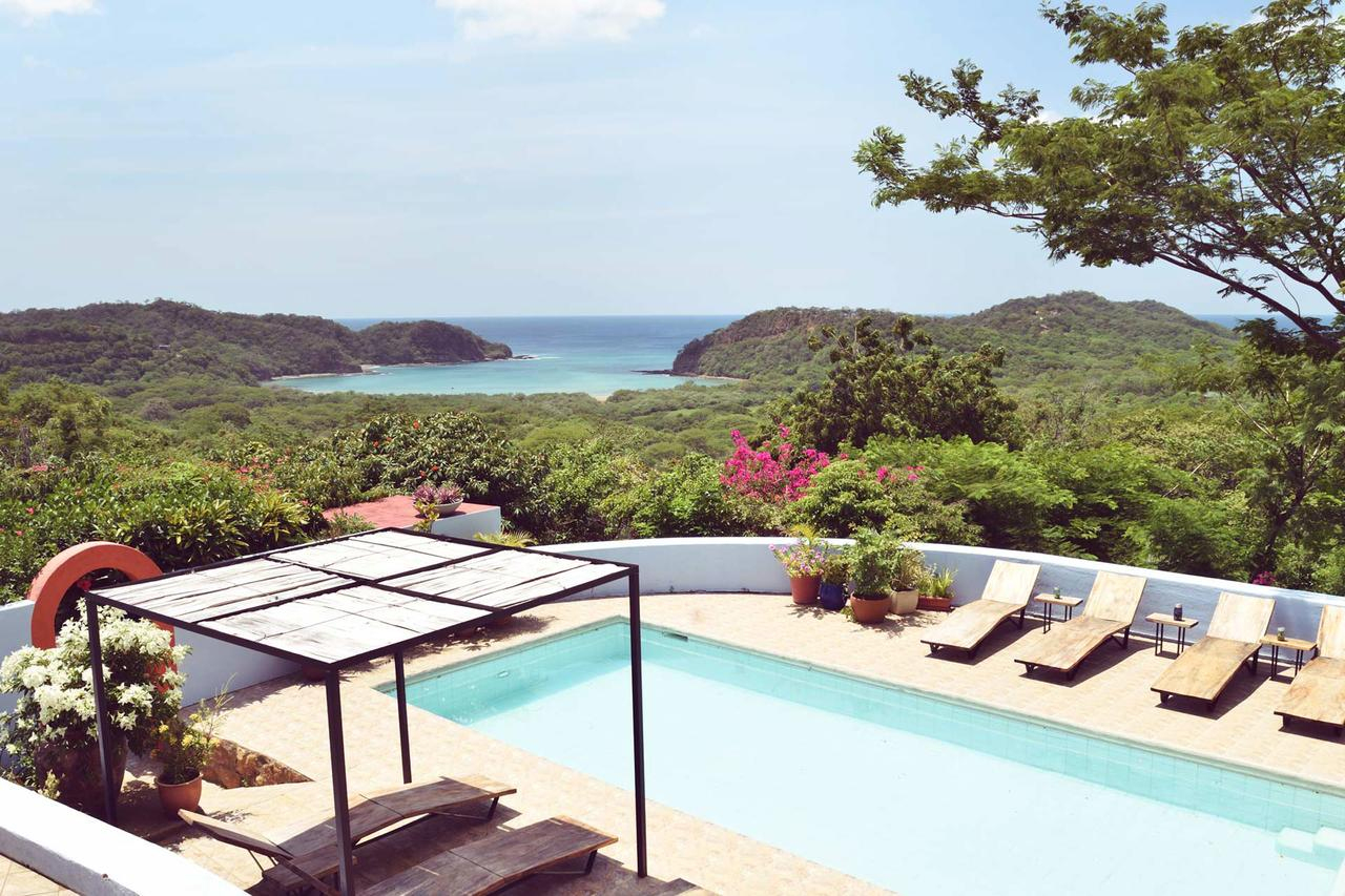 Hotel El Jardin, San Juan Del Sur, Nicaragua - Booking serapportantà Table De Jardin Super U