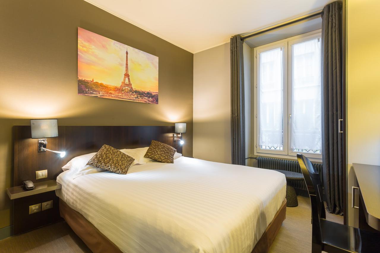 Hotel Jardin De Villiers, Paris, France - Booking pour Lit De Jardin Double