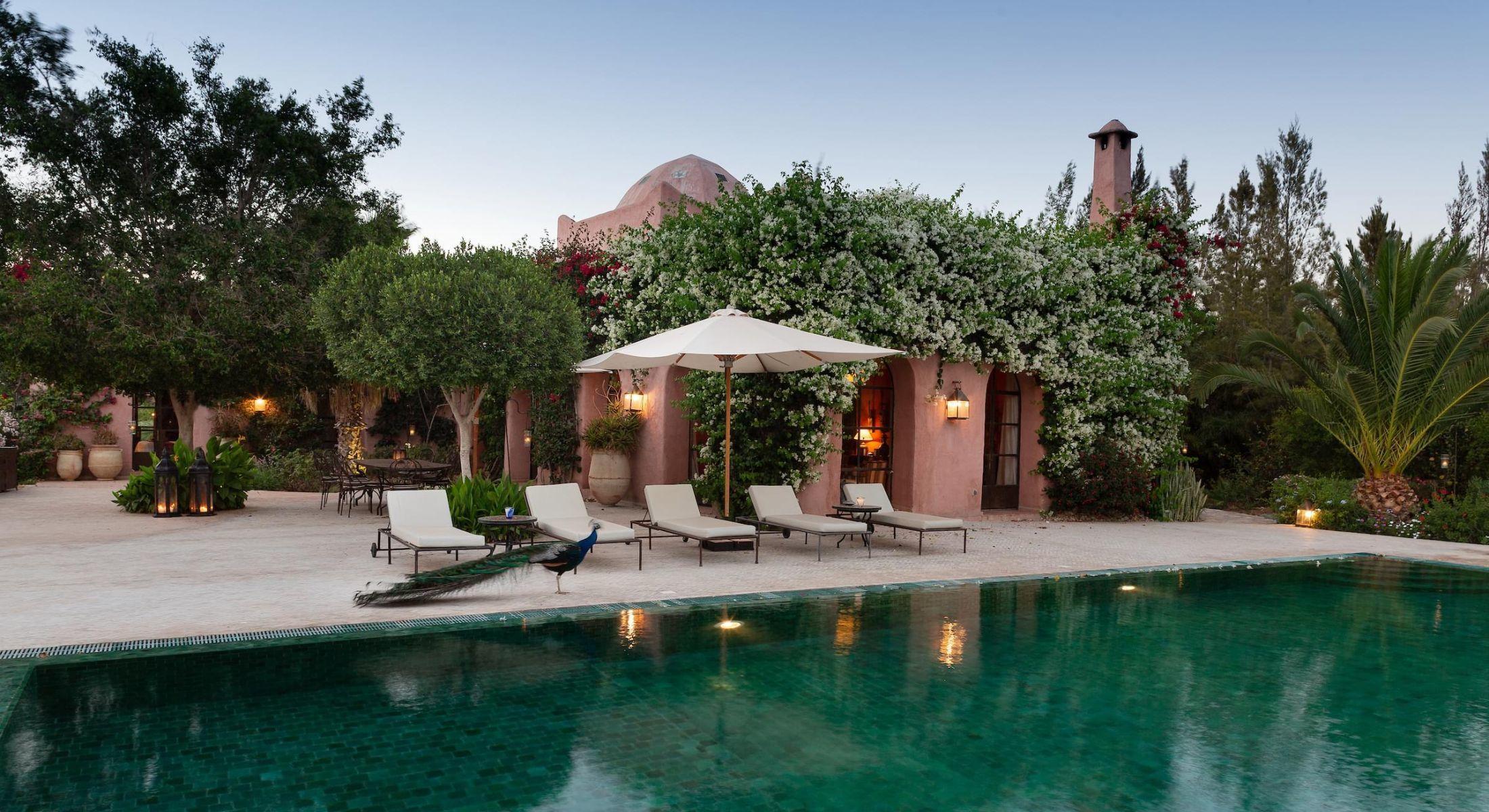Hotel Jardin Des Douars | Rent Villas In Essaouira | Primera ... encequiconcerne Les Jardins Des Villas