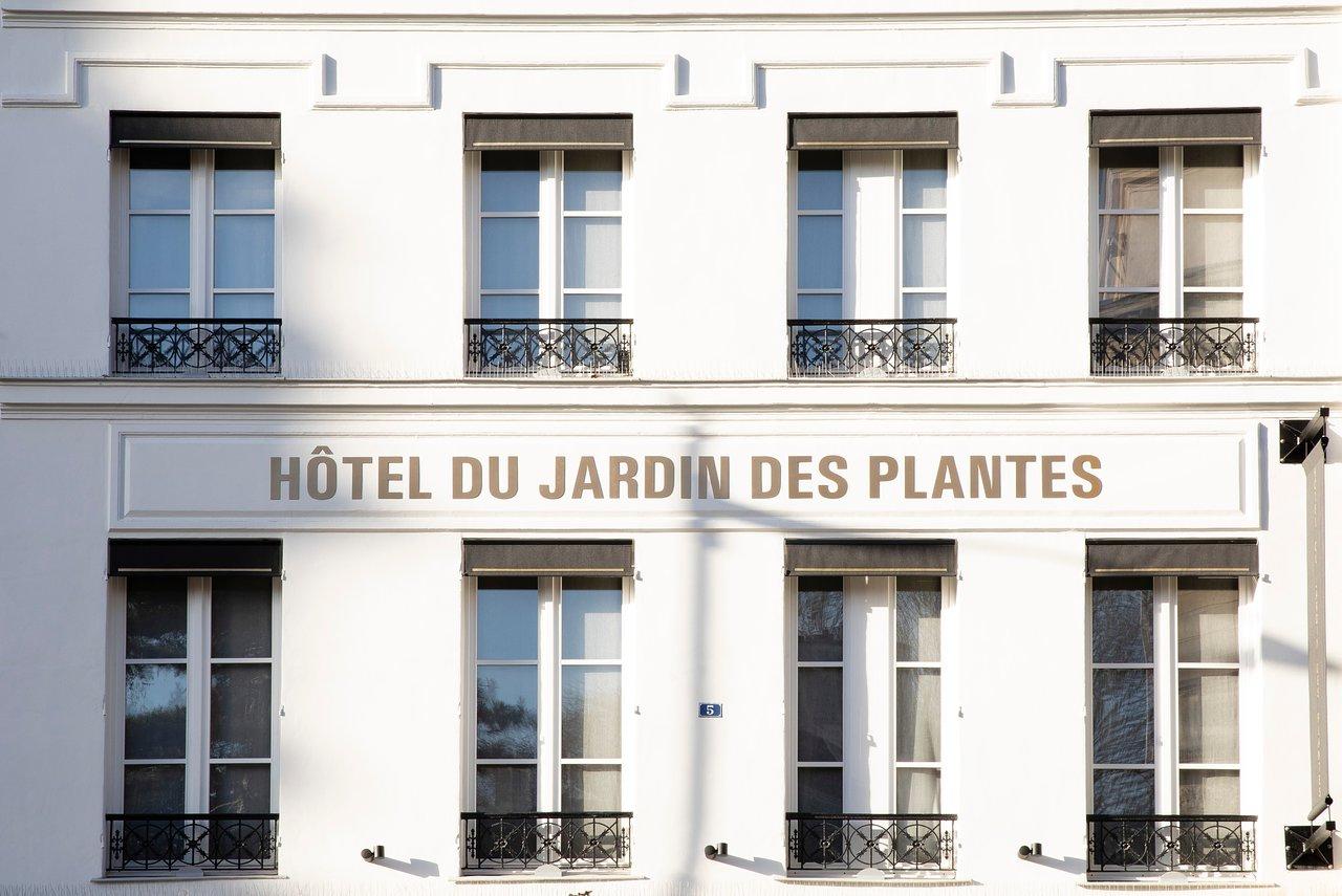 Hotel Jardin Des Plantes $127 ($̶1̶6̶9̶) - Prices & Reviews ... tout Timhotel Jardin Des Plantes Hotel Paris